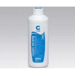 INKTEC CYAN DYE BROTHER 1000 ml