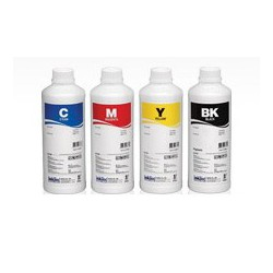 SET CERNEALA INKTEC DYE BROTHER 4000 ml