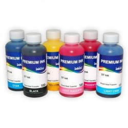 SET CERNEALA DYE EPSON 600 ml
