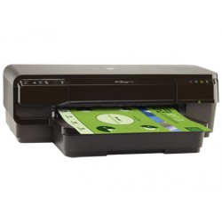 HP OFFICEJET 7110 CU REFILABILE