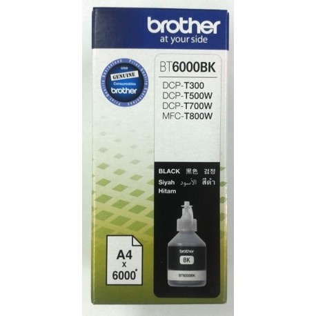 Cerneala refill originala Brother negru