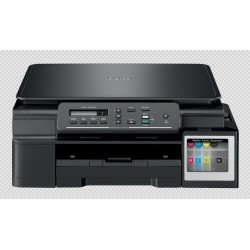 BROTHER CU CISS  DCP-T500W