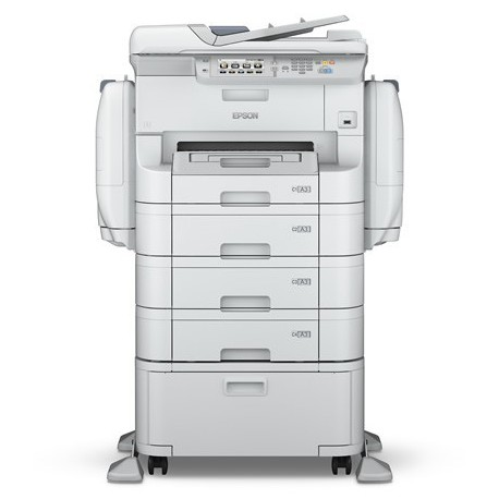 EPSON WORKFORCE PRO WF-8590DTWF cu CISS ORIGINAL (RIPS)