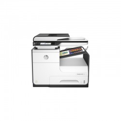 HP OFFICEJET PAGEWIDE 477DW cu CISS XXL