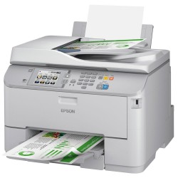 EPSON WORKFORCE PRO WF-5690DWF cu REFILABILE XXL