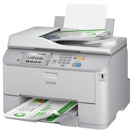 EPSON WORKFORCE PRO WF-5620DWF cu REFILABILE XXL