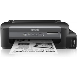 EPSON M100 cu CISS ORIGINAL