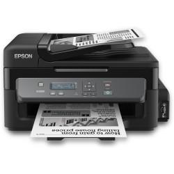 EPSON M200 MONOCROM cu CISS ORIGINAL