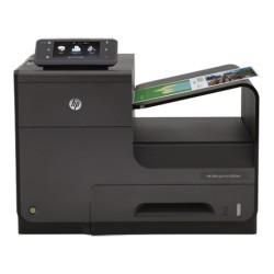 HP OFFICEJET PRO X551DW cu CISS XXL
