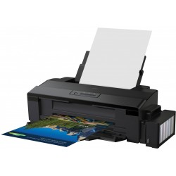 EPSON Stylus Photo L1800 cu CISS ORIGINAL