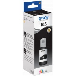 EPSON 105 ECOTANK BLACK INK
