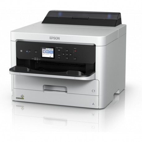 EPSON  WorkForce Pro WF-C5210DW cu CISS
